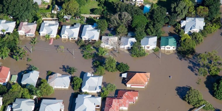 flood-insurance-Willis-Texas